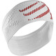 Compressport On/Off Headband White